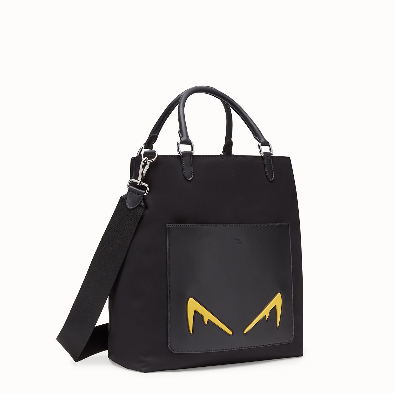 83b2429b16 Fendi - Black Tote Bag for Men - Lyst. View fullscreen