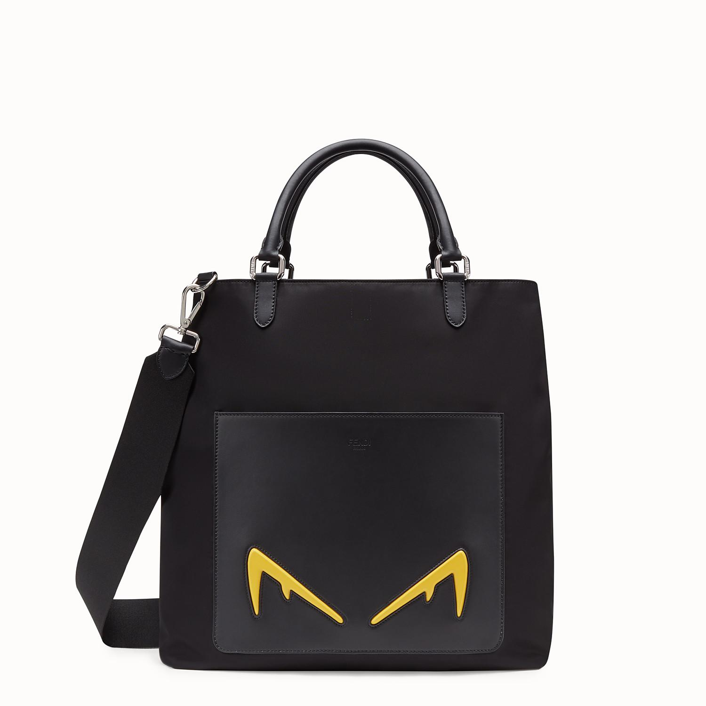 9d09350c20 Lyst - Fendi Tote Bag in Black for Men