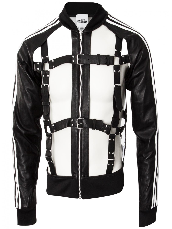 originals leather jacket black friday