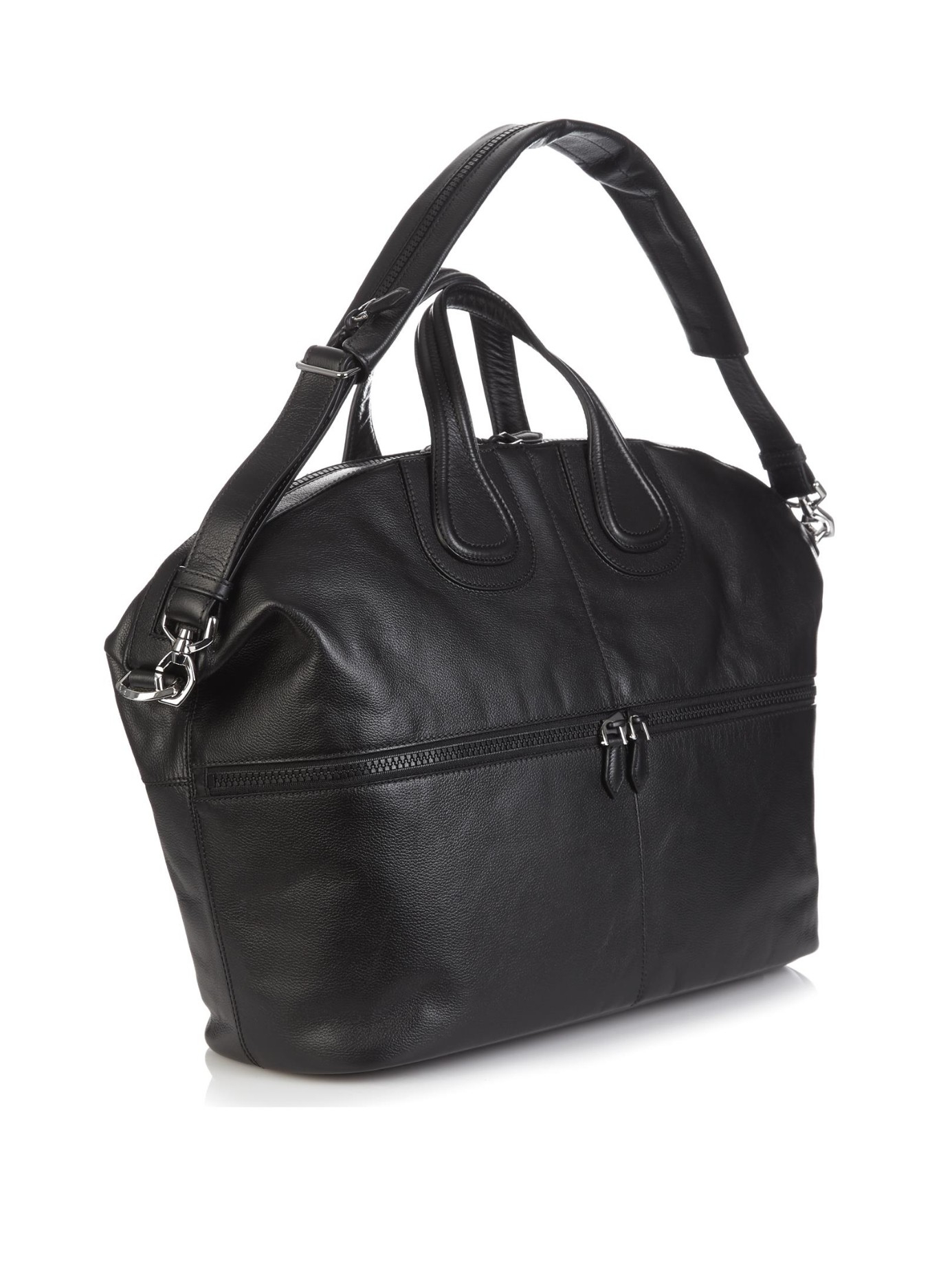 leather weekend bags for men - photo #30