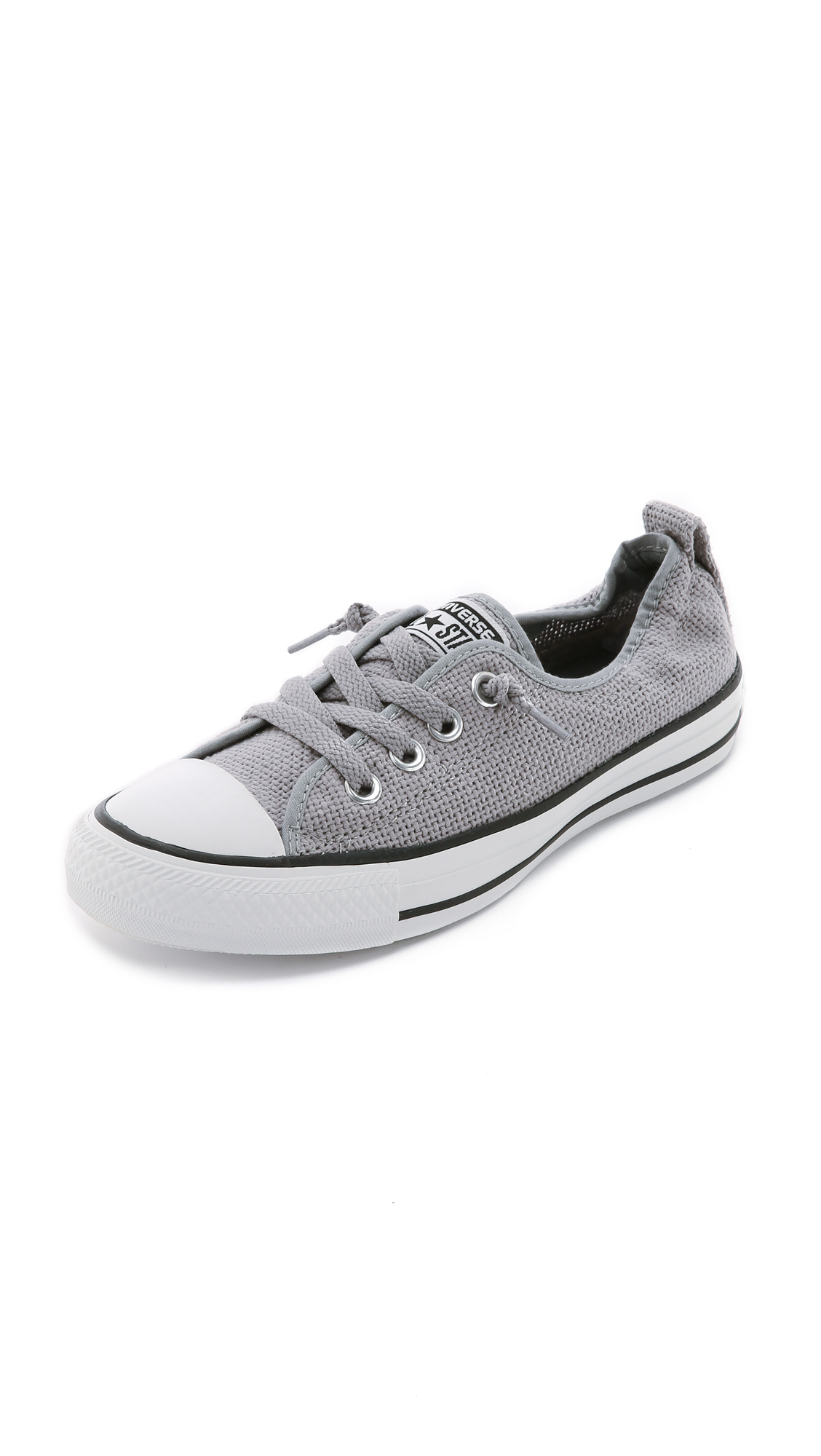 f4fcd2c2c04042 Lyst - Converse Chuck Taylor All Star Shoreline Sneakers - Dolphin ...