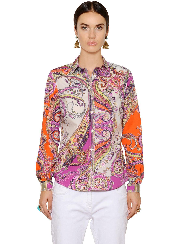 Ralph Lauren Women Shirts