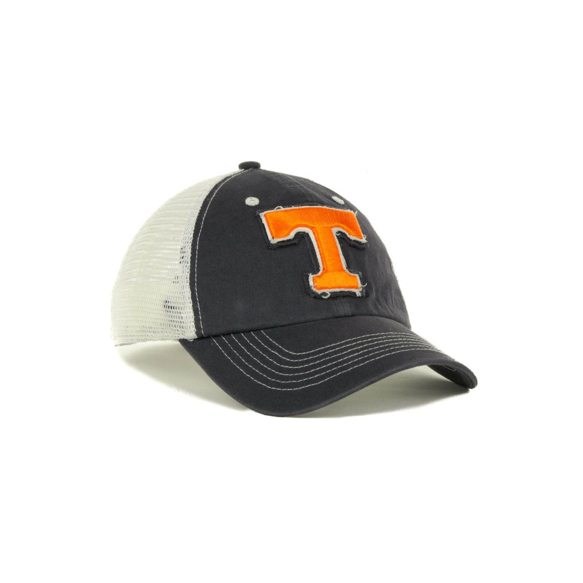 size 40 9d7c3 9f8cb 47 Brand Tennessee Volunteers Ncaa Blue Mountain Franchise Cap in ...