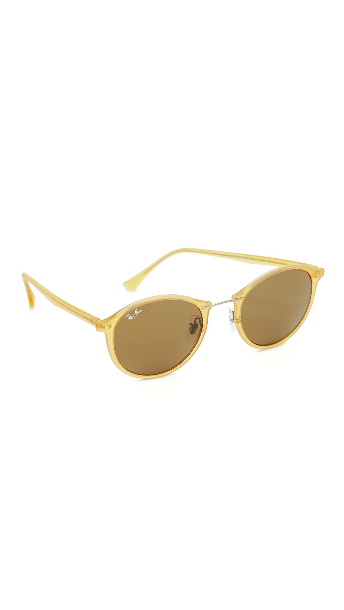 3d6ab923791 top quality ray ban womens tech light aviator sunglasses brands ...