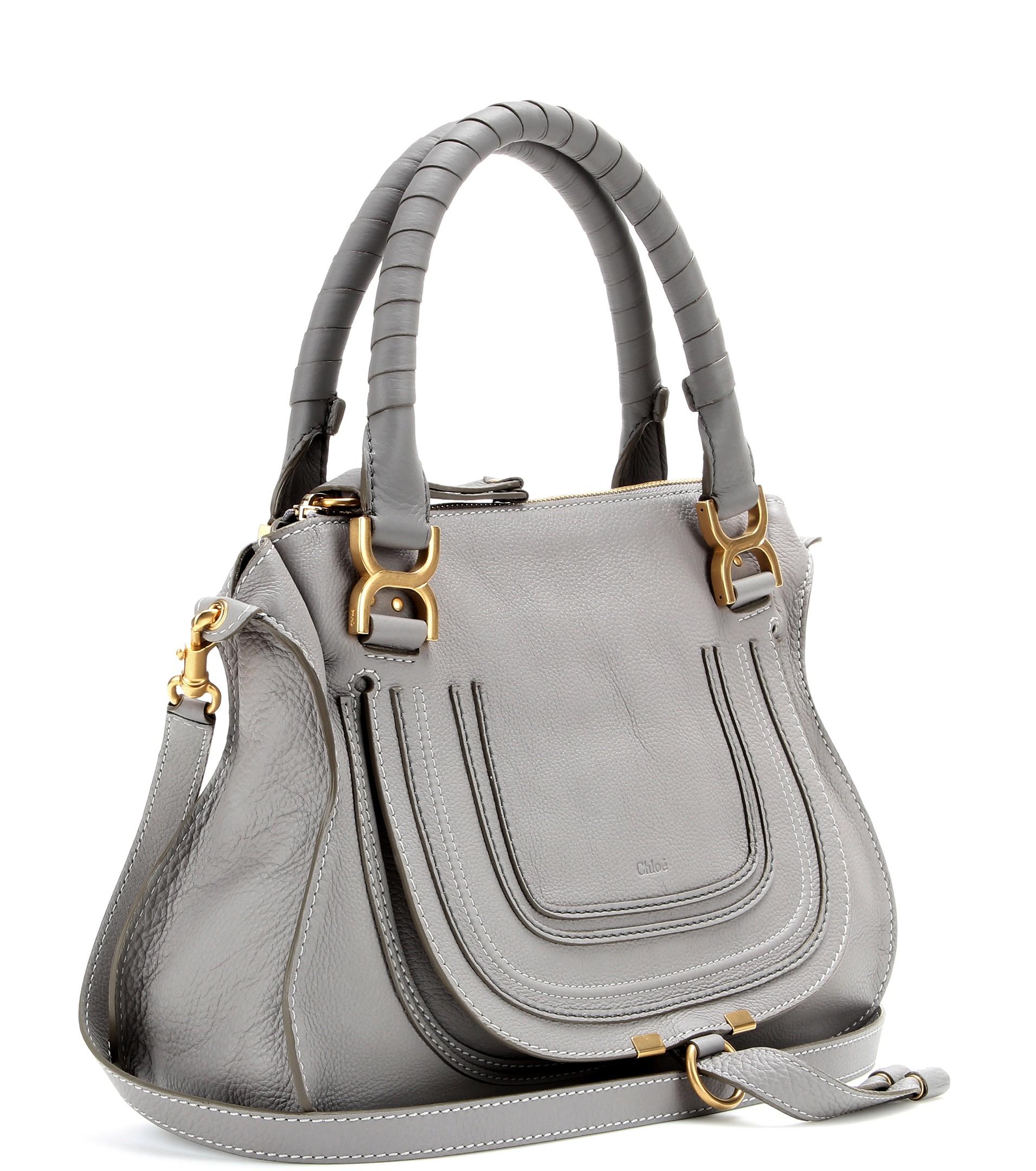chloe tan leather handbag - chloe medium keri calfskin leather tote, chloe satchel handbag