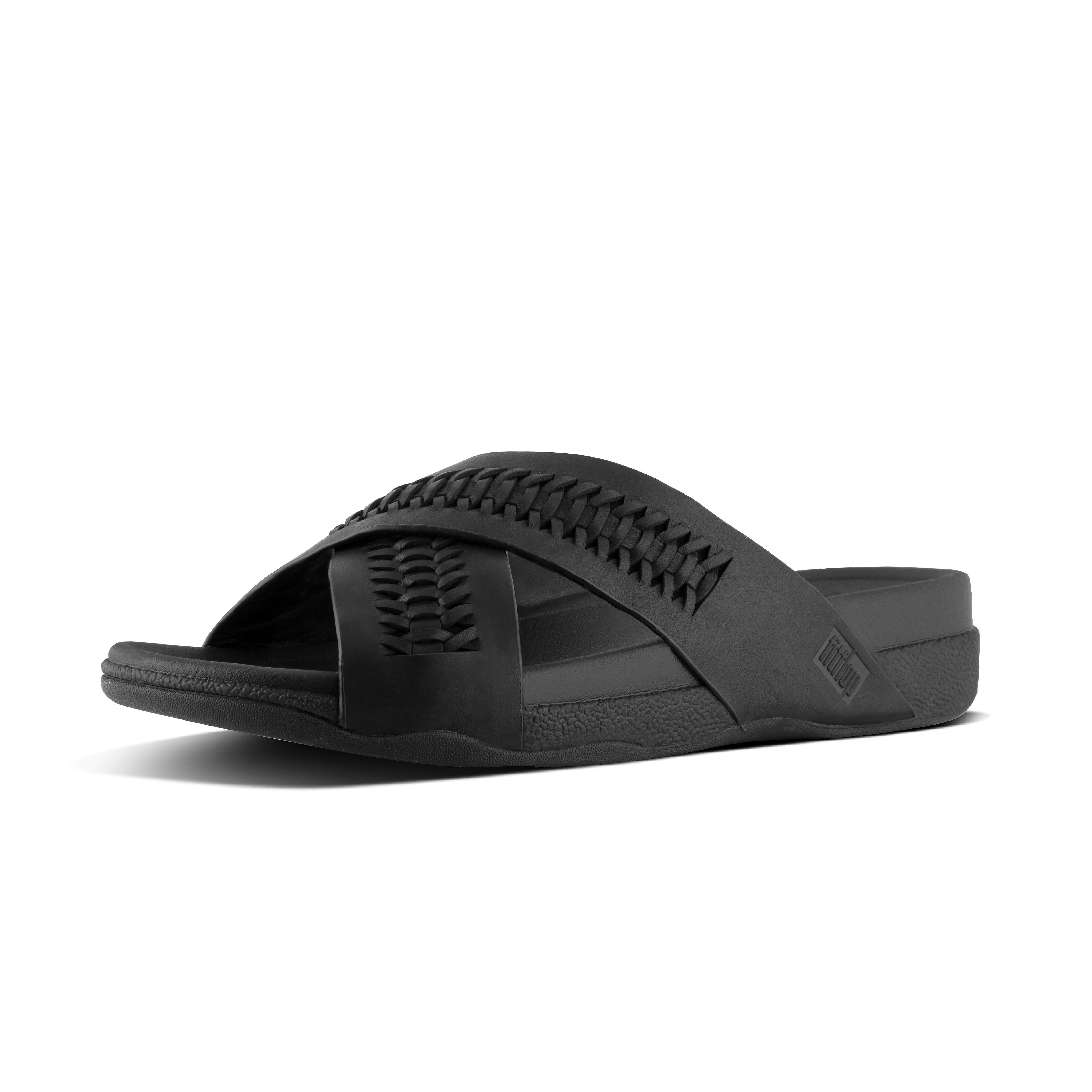 7686c44c1459 Lyst - Fitflop Surfer in Black for Men