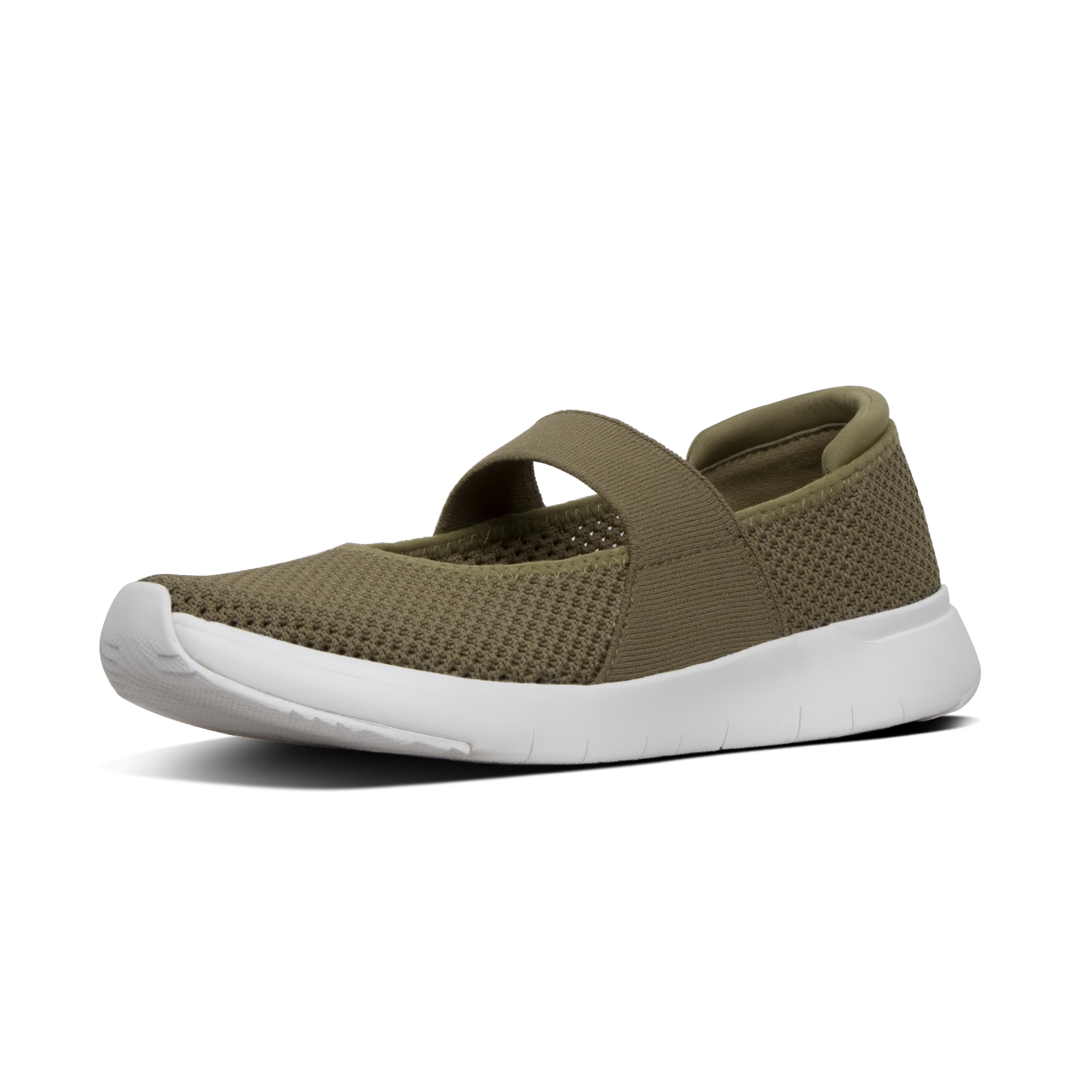 ac1116473709 Fitflop Airmesh in Green - Lyst