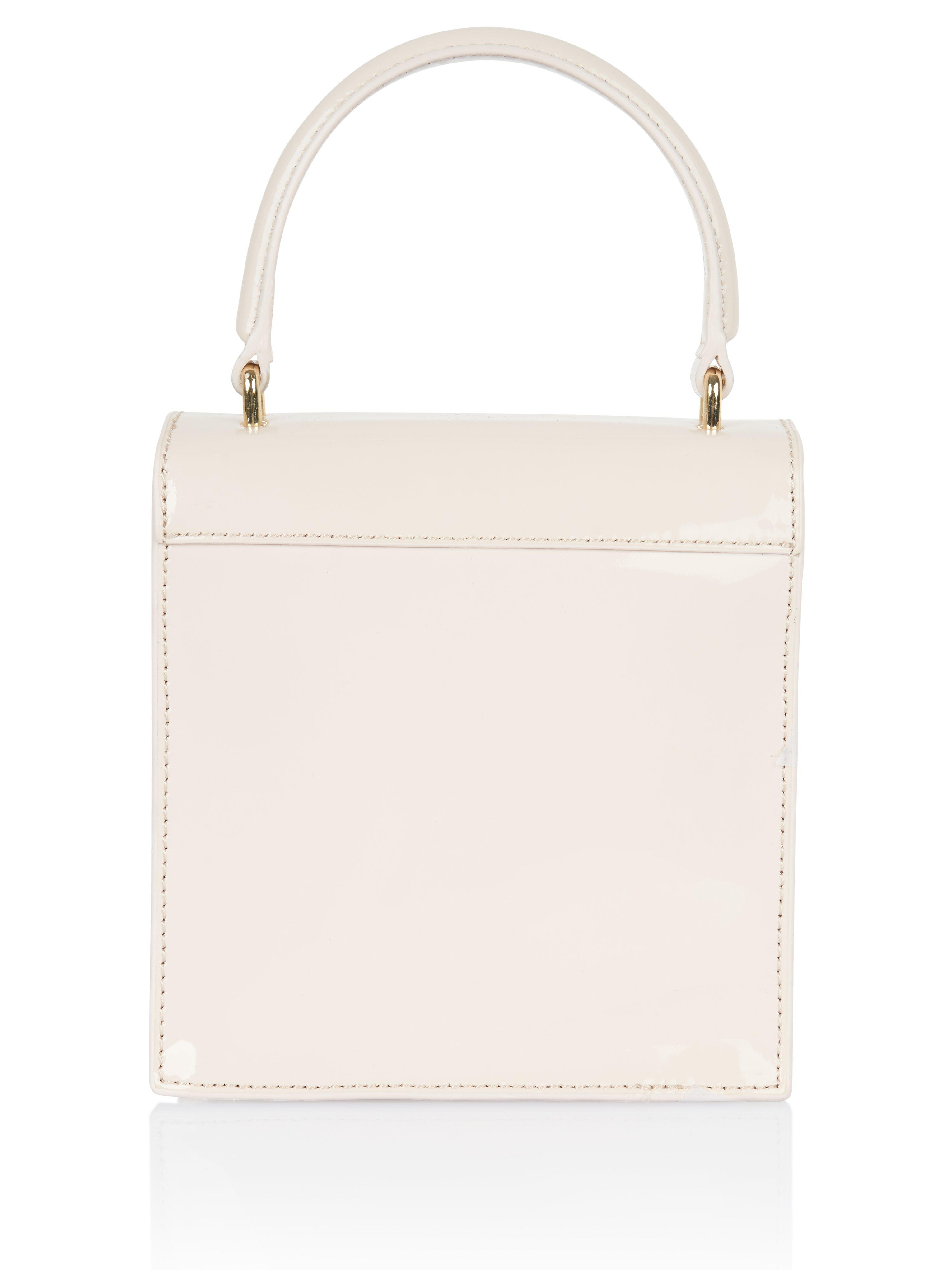 c15646801888 NEELY   CHLOE - Multicolor Mini Lady Blush Bag - Lyst. View fullscreen
