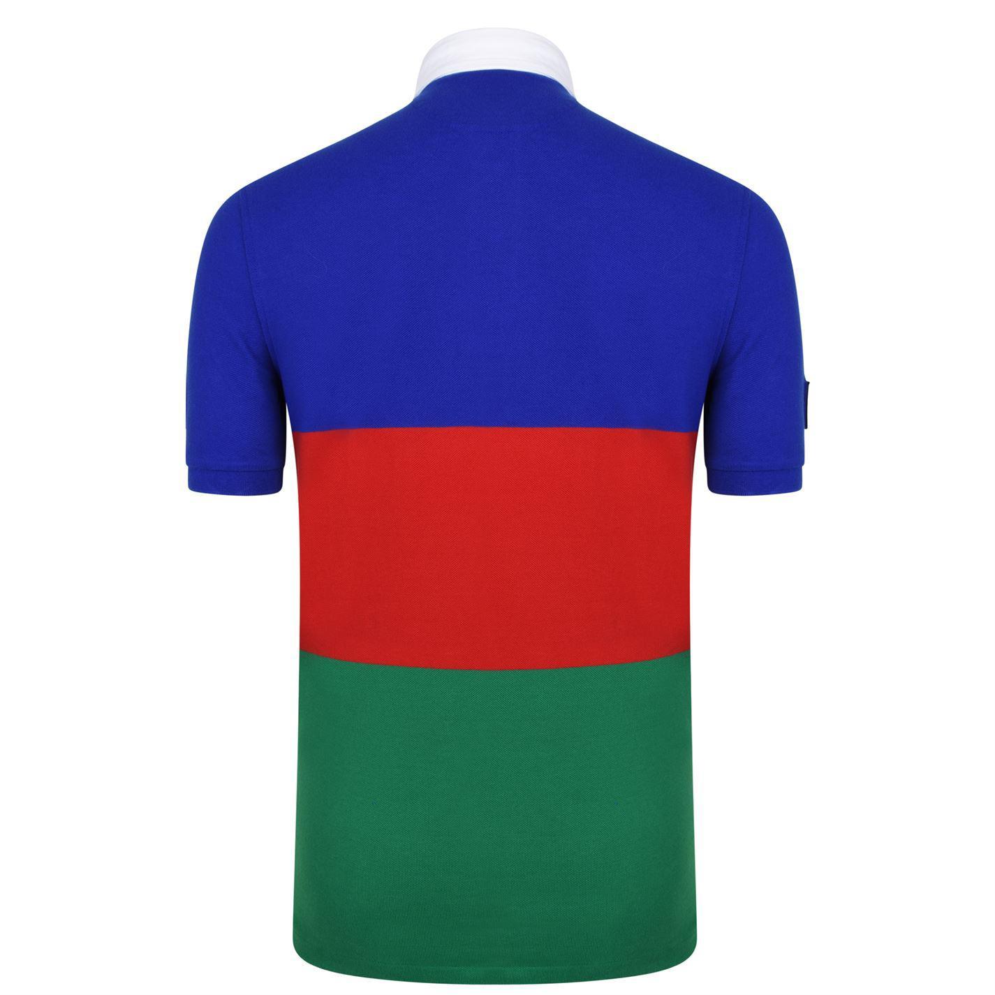 ab5663e3053 Polo Ralph Lauren Hi Tech Rafting Polo Shirt for Men - Lyst
