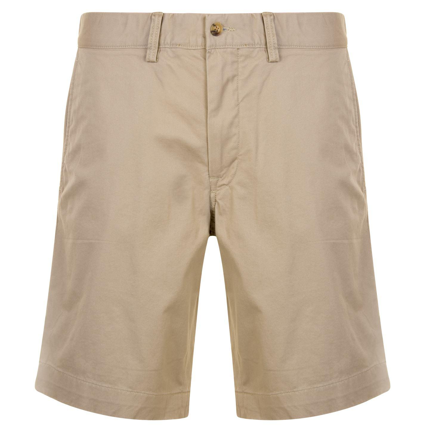 c7a65ef74 Lyst - Polo Ralph Lauren Cotton Shorts in Natural for Men