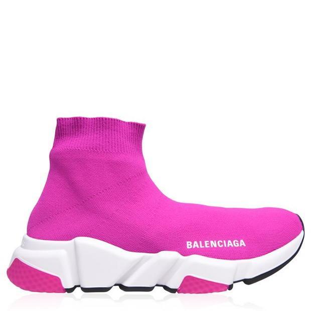 Balenciaga Speed Sock Sneaker in