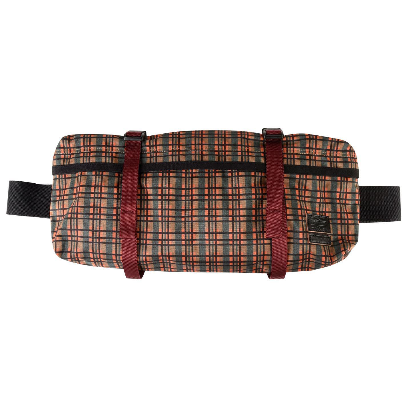 483149fe96d9 Lyst - Marni X Porter Belt Bag in Red for Men
