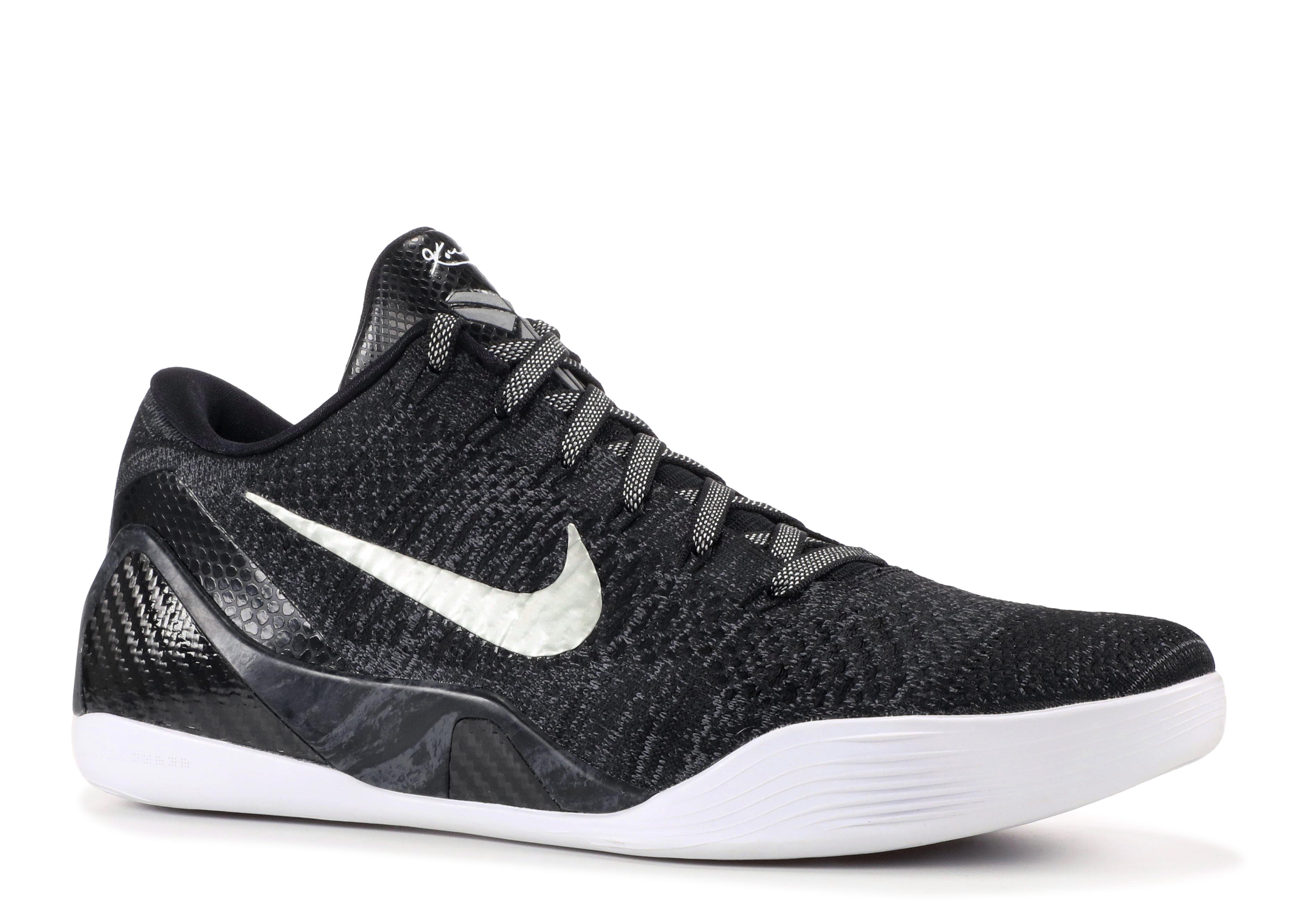 Nike Kobe 9 Premium \