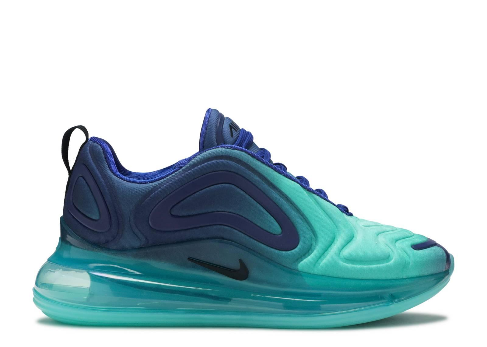 air max 720 mujer sea forest