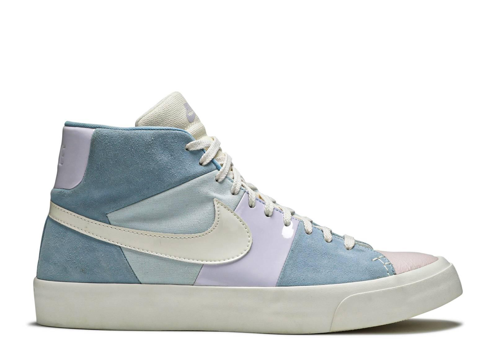 Perfecto Eliminación Joseph Banks  Nike Blazer Royal Easter Qs 'easter 2018' Shoes - Size 9.5 in Real Blue  (Blue) for Men - Save 89% - Lyst