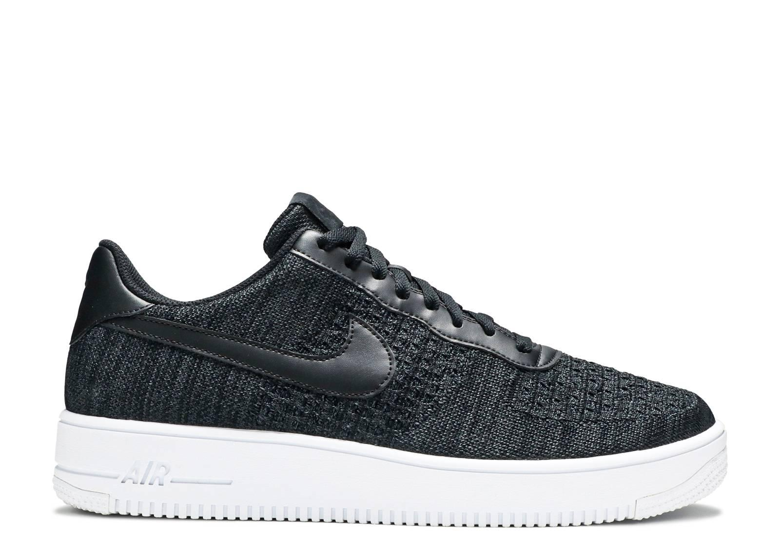 Nike Synthetic Air Force 1 Flyknit 2.0