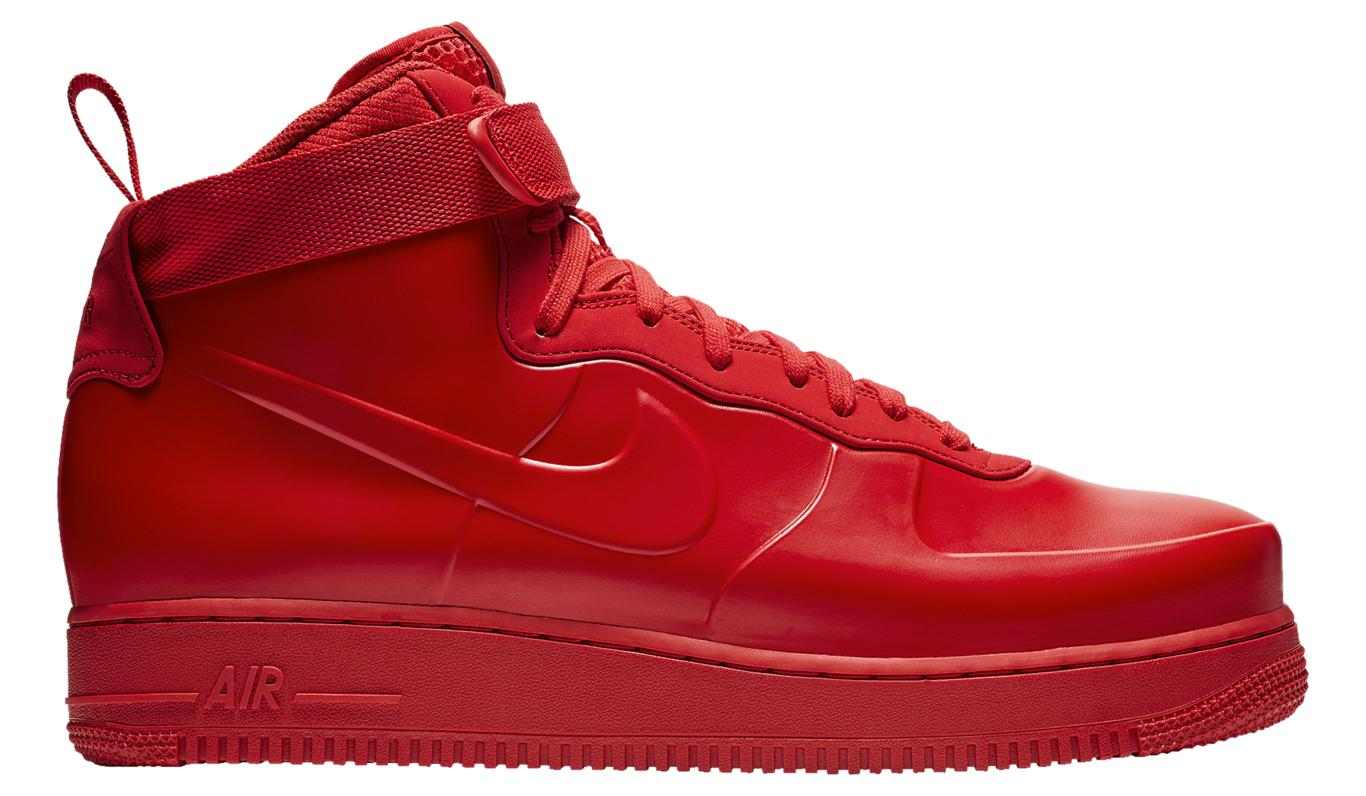 Nike Air Force 1 Foamposite Shoes