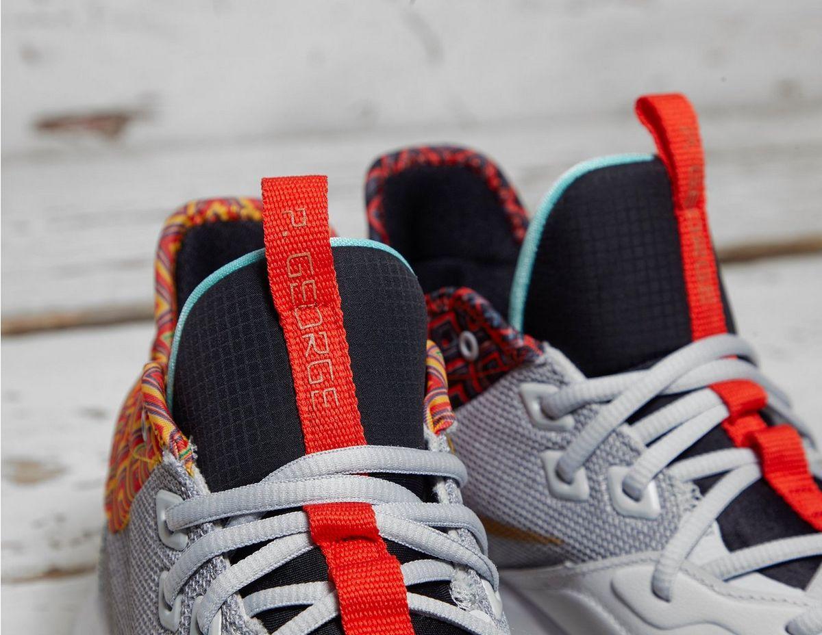 Nike - Pg3  black History Month  Qs for Men - Lyst. View fullscreen 63837da73