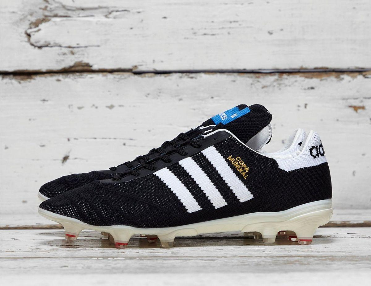 29855a04 adidas Originals Copa Mundial 70 Year Anniversary Fg in Black for ...