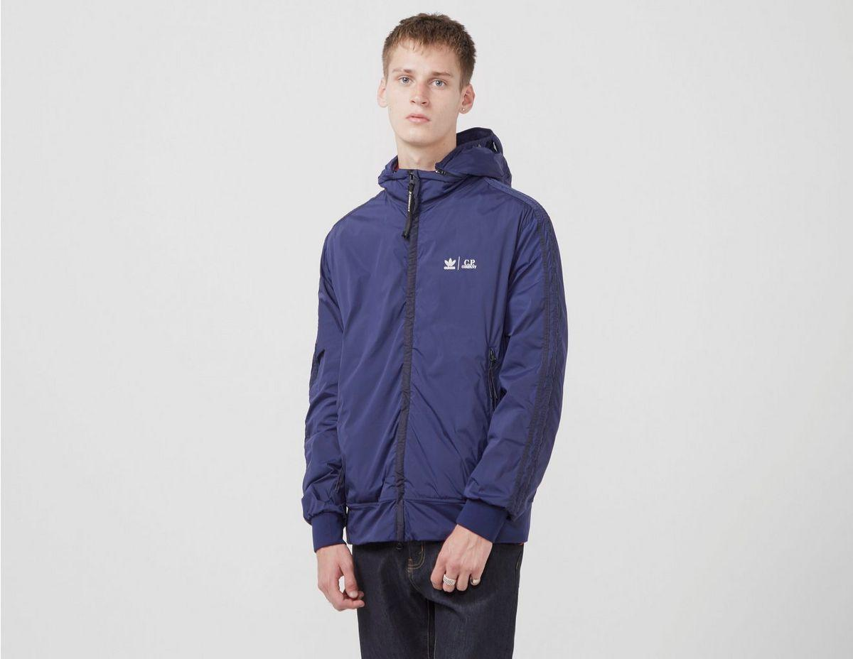 hot sale online 9e210 dec3f Adidas Originals Blue X C.p. Company Track Top for men