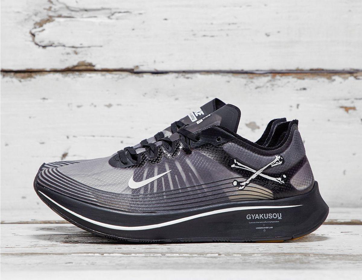 4e000b3ef6a3e Lyst - Nike X Gyakusou Zoom Fly Sp in Black for Men