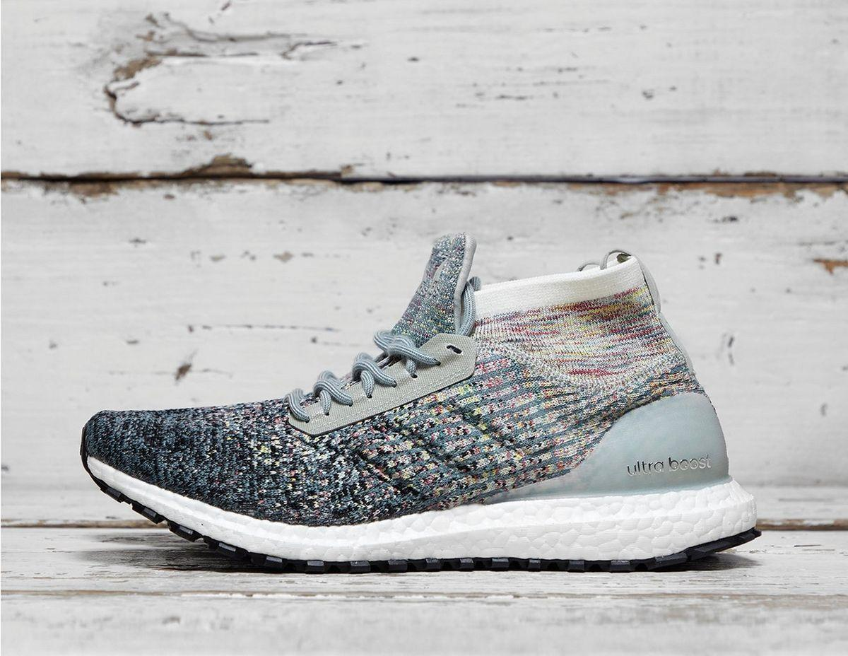 more photos 1df12 4f74b adidas Rubber X Reigning Champ Ultra Boost Atr in Grey (Gray ...