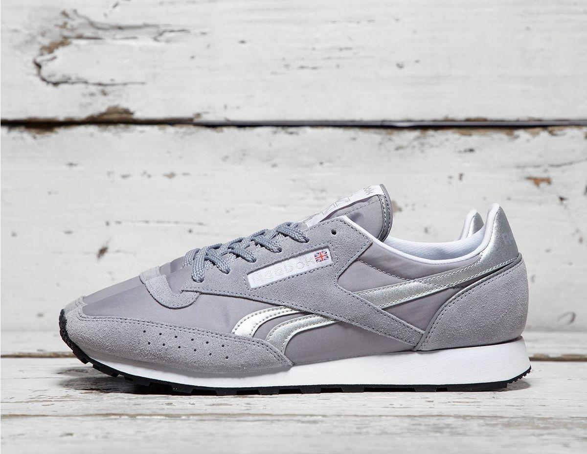 06035d53a5c25 Reebok Classic 83 in Gray for Men - Lyst