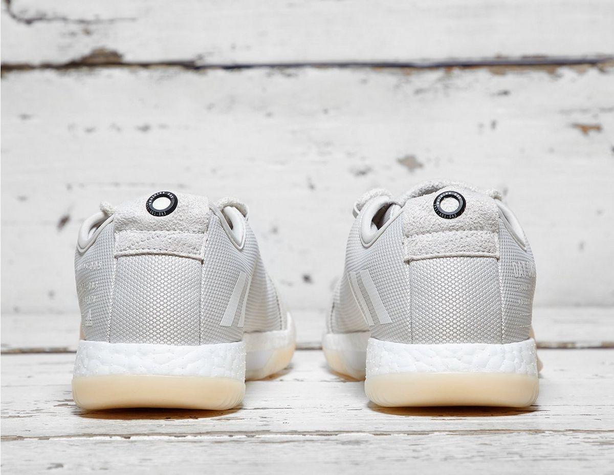 buy online 970e1 e4275 Lyst - adidas Originals Day One Crazy Train in White for Men