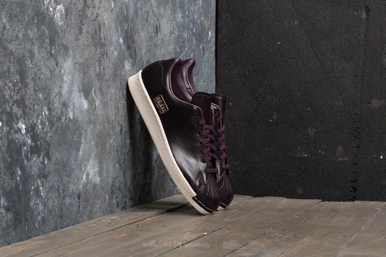adidas Originals. Men's Adidas Superstar 80s Clean ...