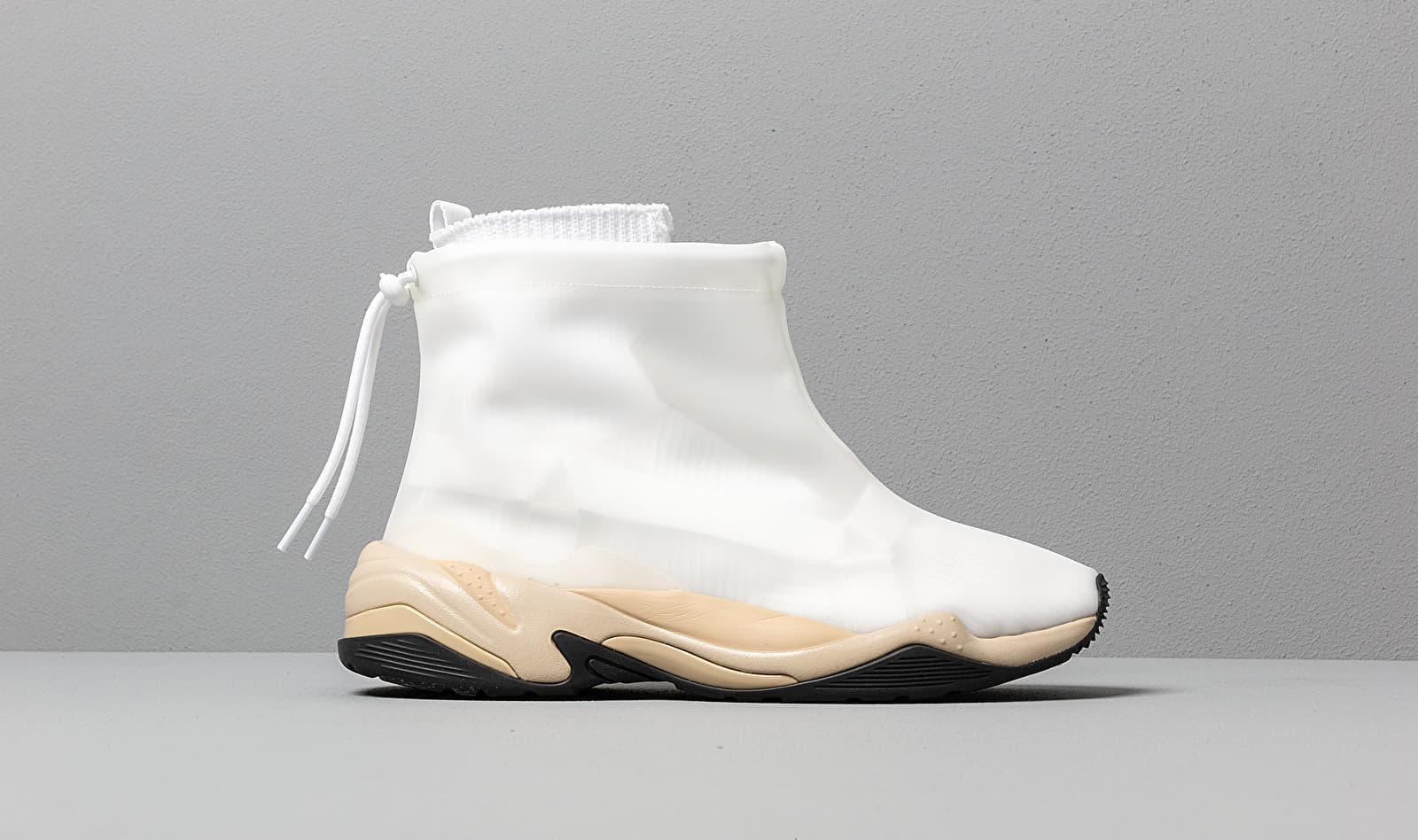 PUMA Thunder Han White-bright White - Lyst