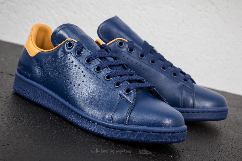 Adidas X Raf Simons Stan Smith Night Sky/ Night Sky/ Panton