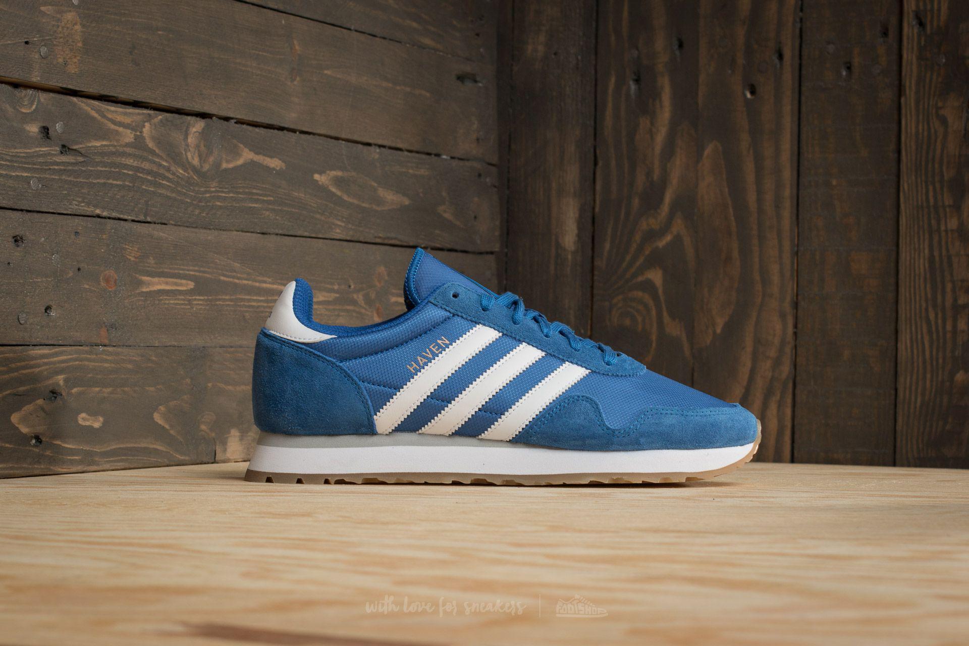 adidas Originals Adidas Haven Blue