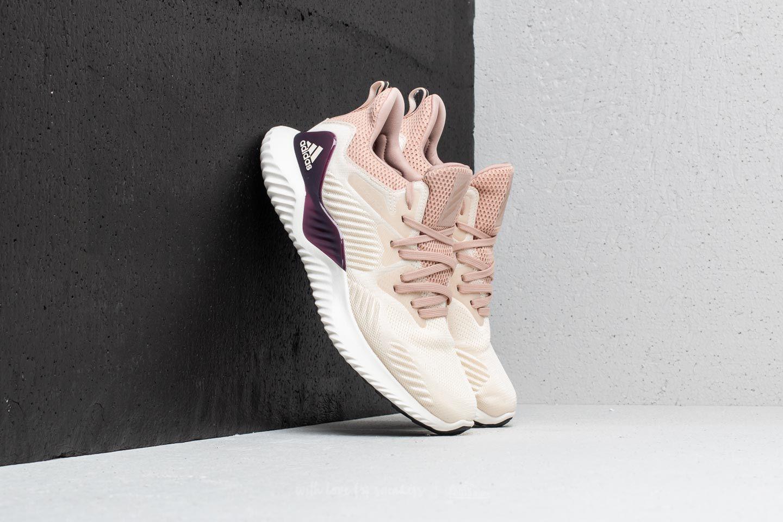 Footshop Adidas Alphabounce Beyond W