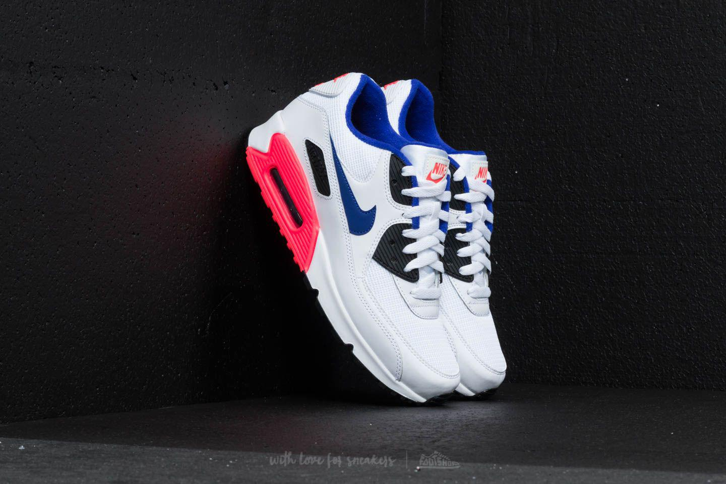 03ea0d21e06e8d Gallery. Previously sold at  Footshop · Men s Air Max 90 Sneakers Men s Nike  ...
