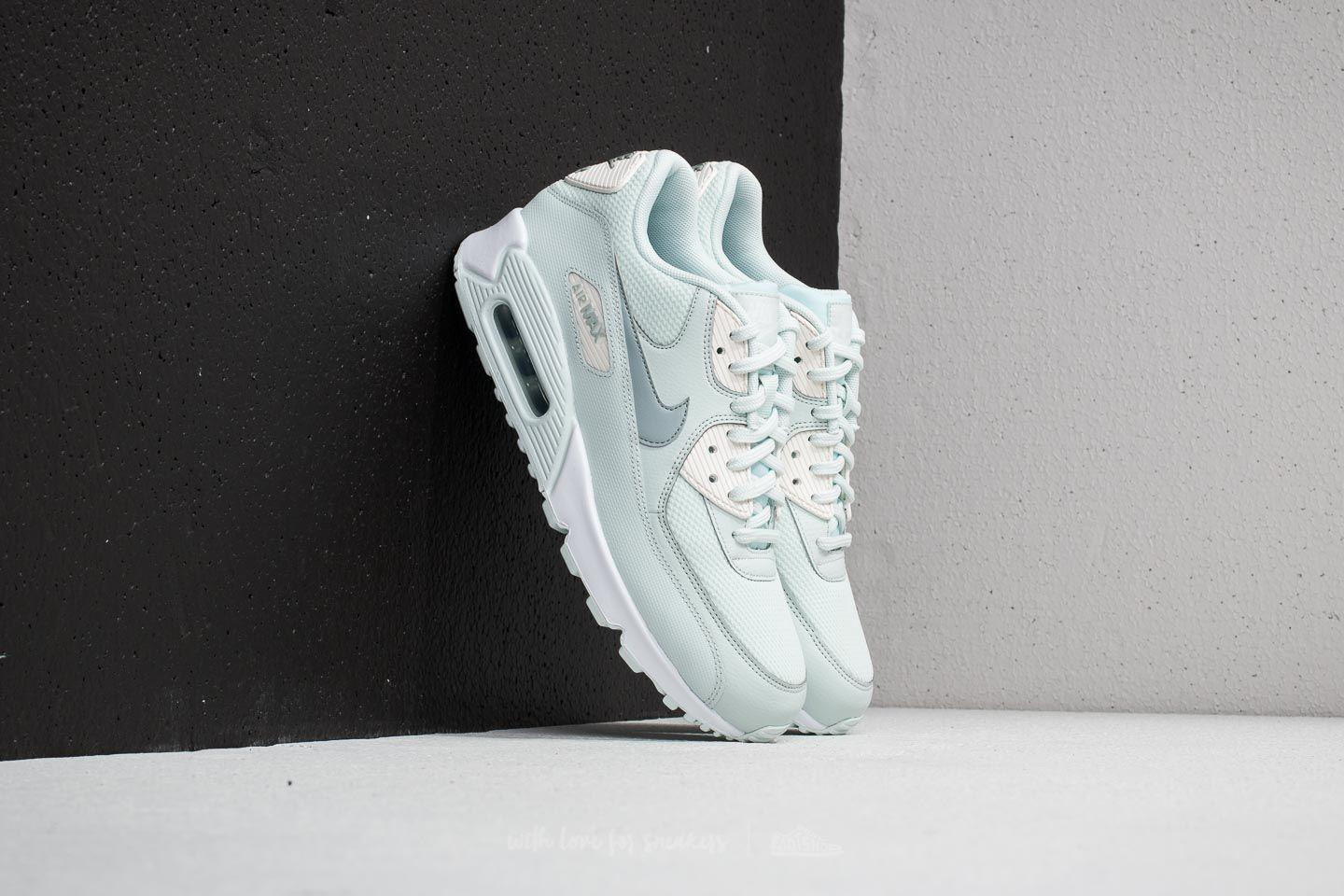 2ca598c2cf1204 Lyst - Nike Wmns Air Max 90 Barely Grey  Light Pumice  Sail in Gray