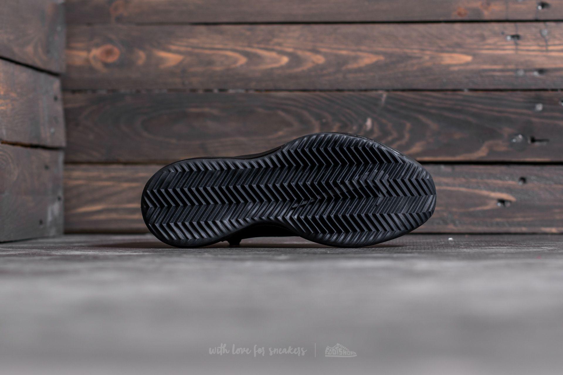59049e2dbc42 ... Lyst - Nike W Zoom Modairna Black Black-anthracite in Black ...