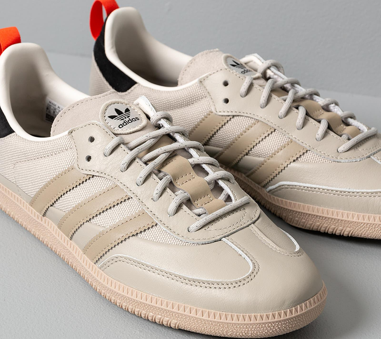 Adidas Samba Og Sesame/ Cyber Metallic/ Core Black