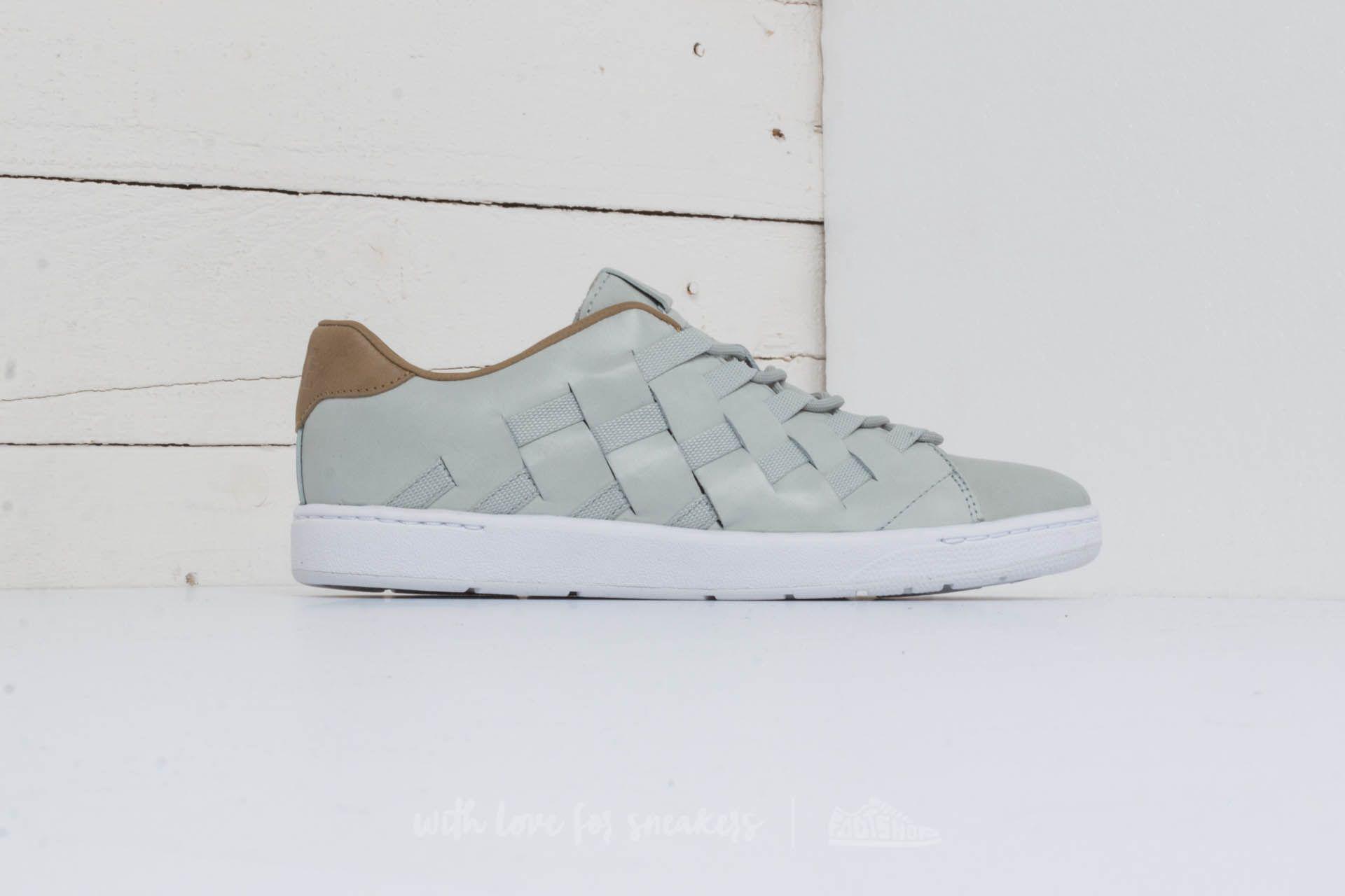 Nike Tennis Classic Ultra Premium QS 'Woven Pack' Light Silver/ Light Silver-Hyper-White Almacenista Geniue XdQRzmqby