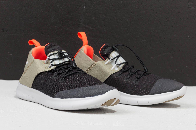 d4fb48abcbf0 Lyst - Nike Free Run Commuter 2017 Black  Vast Grey  Neutral Olive ...