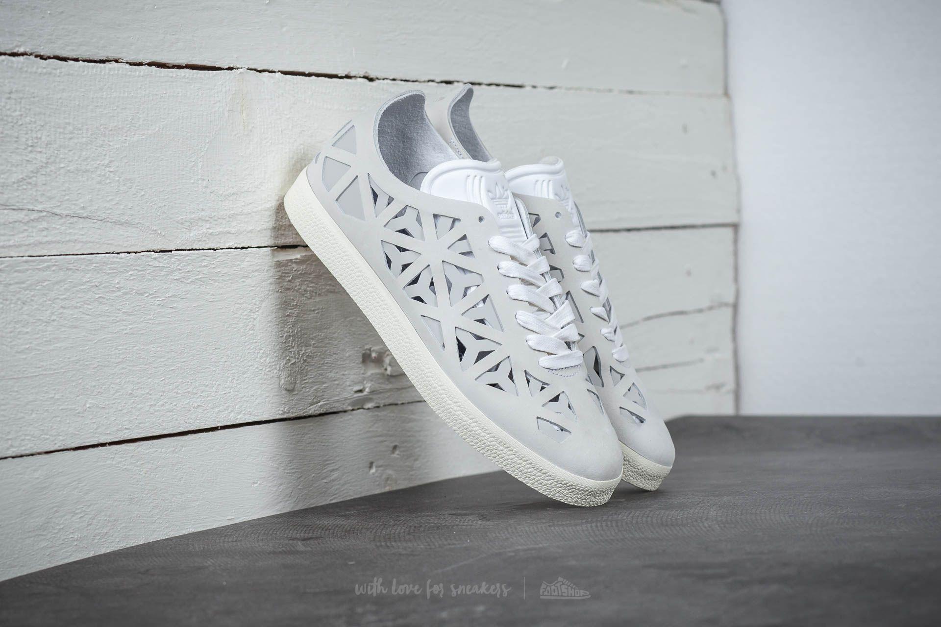 adidas Originals Adidas Gazelle Cutout W Footwear White/ Footwear ...