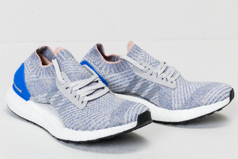 f6da08304 Lyst - Footshop Adidas Ultraboost X Grey Two  Grey Two  Hi-res Blue ...