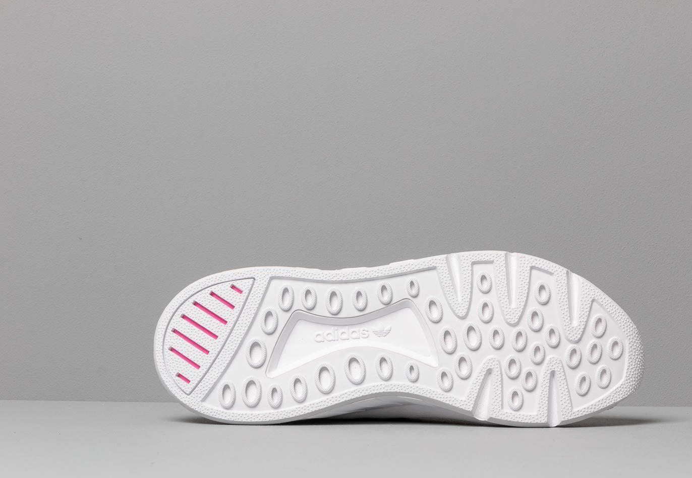 Adidas EQT Support Mid Adv Pk Ftw White/ Grey Two/ Core Black adidas Originals de hombre