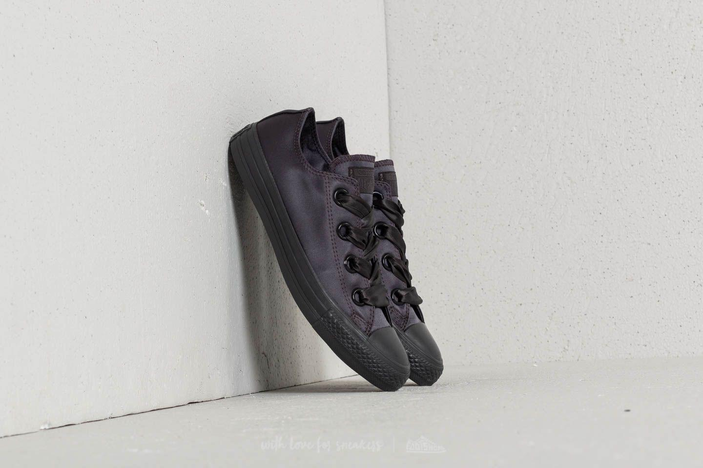 Converse Canvas Chuck Taylor All Star Big Eyelets Ox Almost