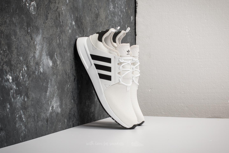 Lyst - adidas Originals Adidas X plr White Tint  Core Black  Ftw ... 30cf5faf5