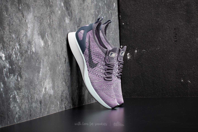 4749f24c9a75 Lyst - Nike W Air Zoom Mariah Flyknit Racer Light Carbon  Light ...