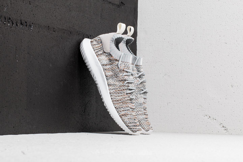 766f4261eae Lyst - adidas Originals Adidas Tubular Shadow Primeknit Cloud White ...