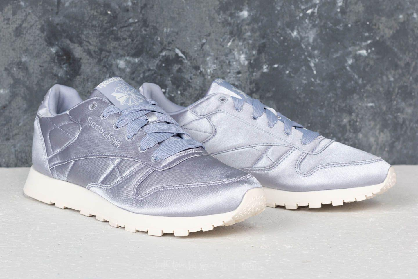 5389bdbfd428b Gallery. Previously sold at  Footshop · Women s Reebok Classic Leather ...