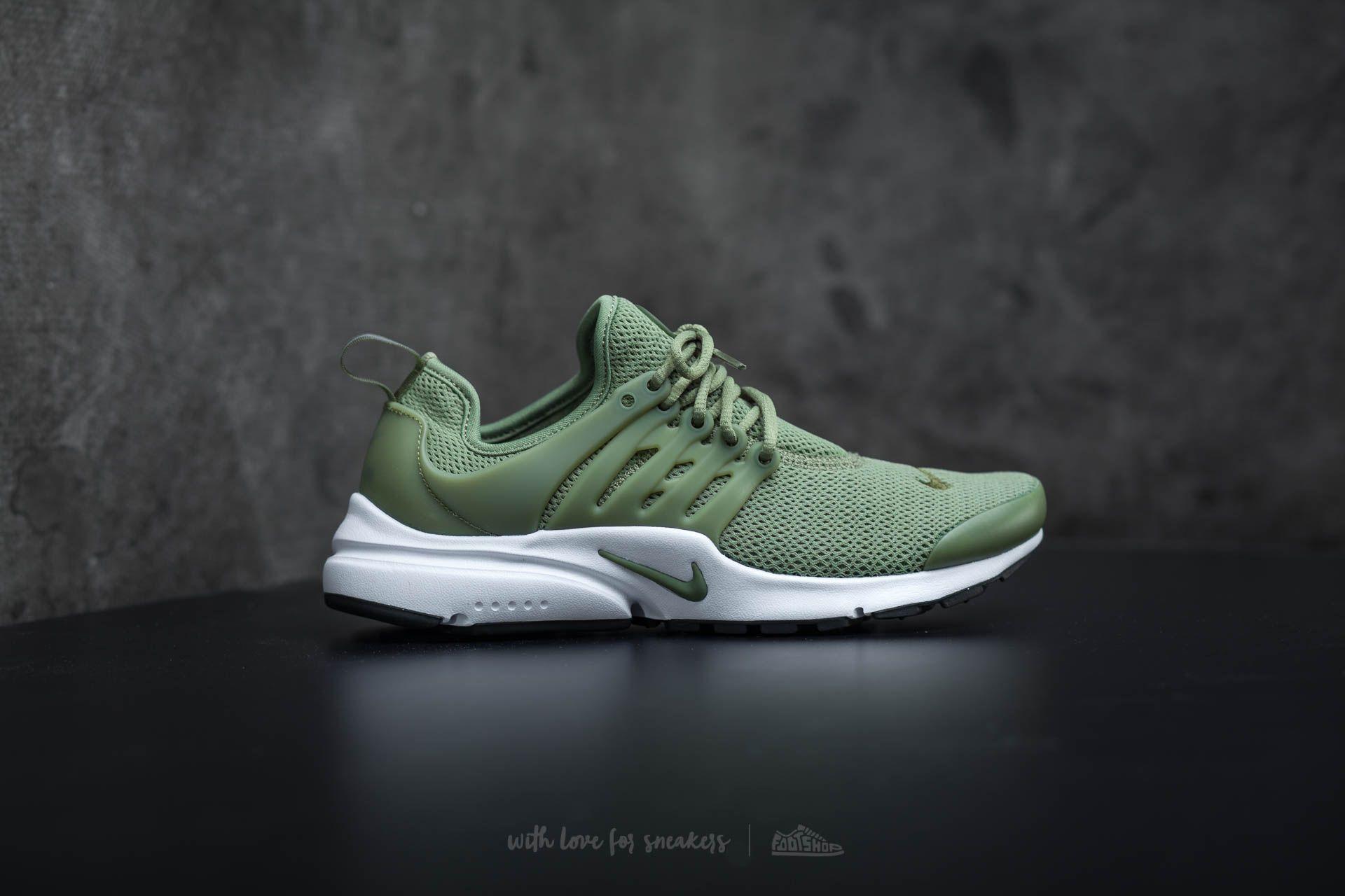 b71058b955f Lyst - Nike W Air Presto Palm Green  Palm Green in Green for Men