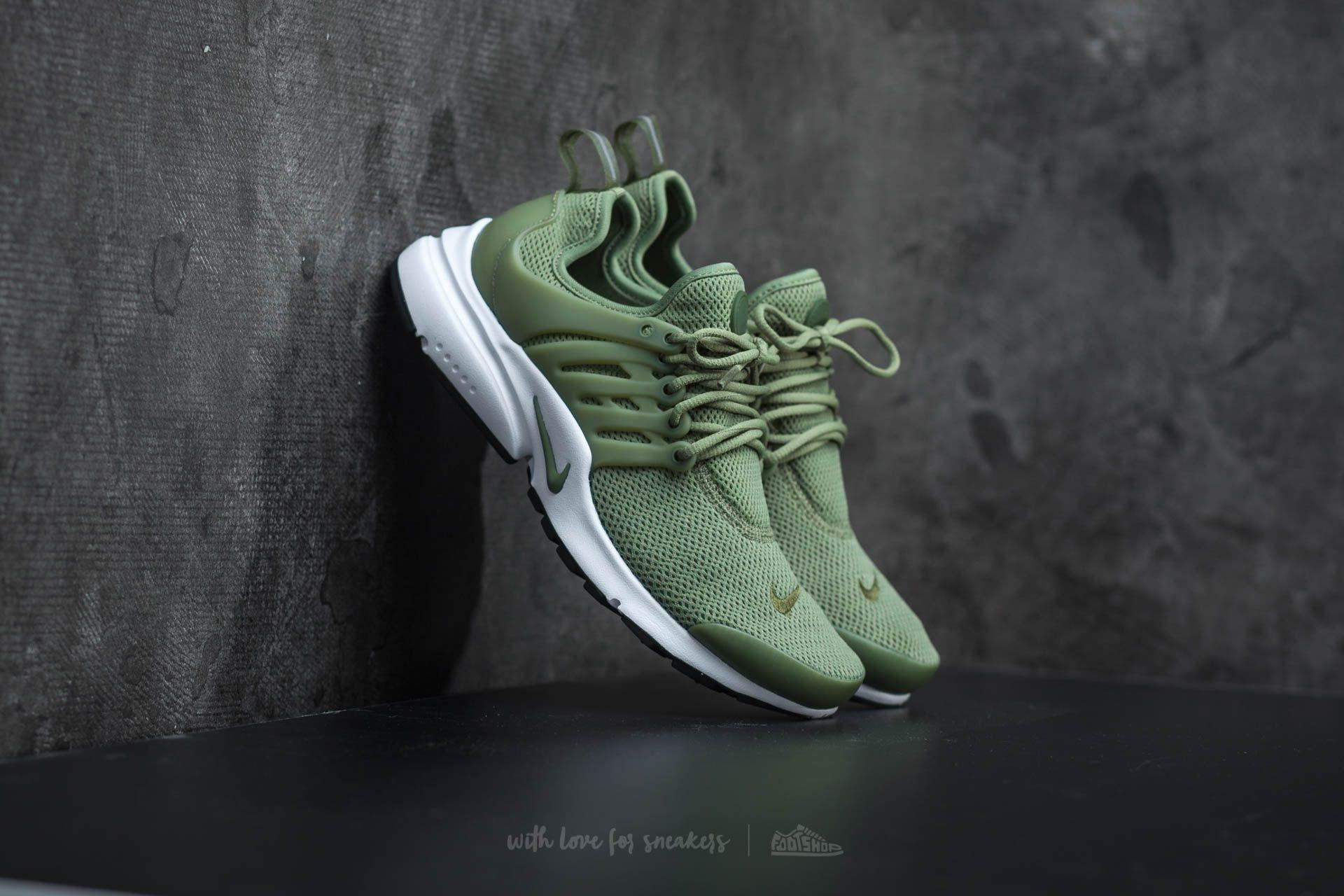 brand new 77a3b a5e38 ... Lyst - Nike W Air Presto Palm Green Palm Green in Green for Men ...