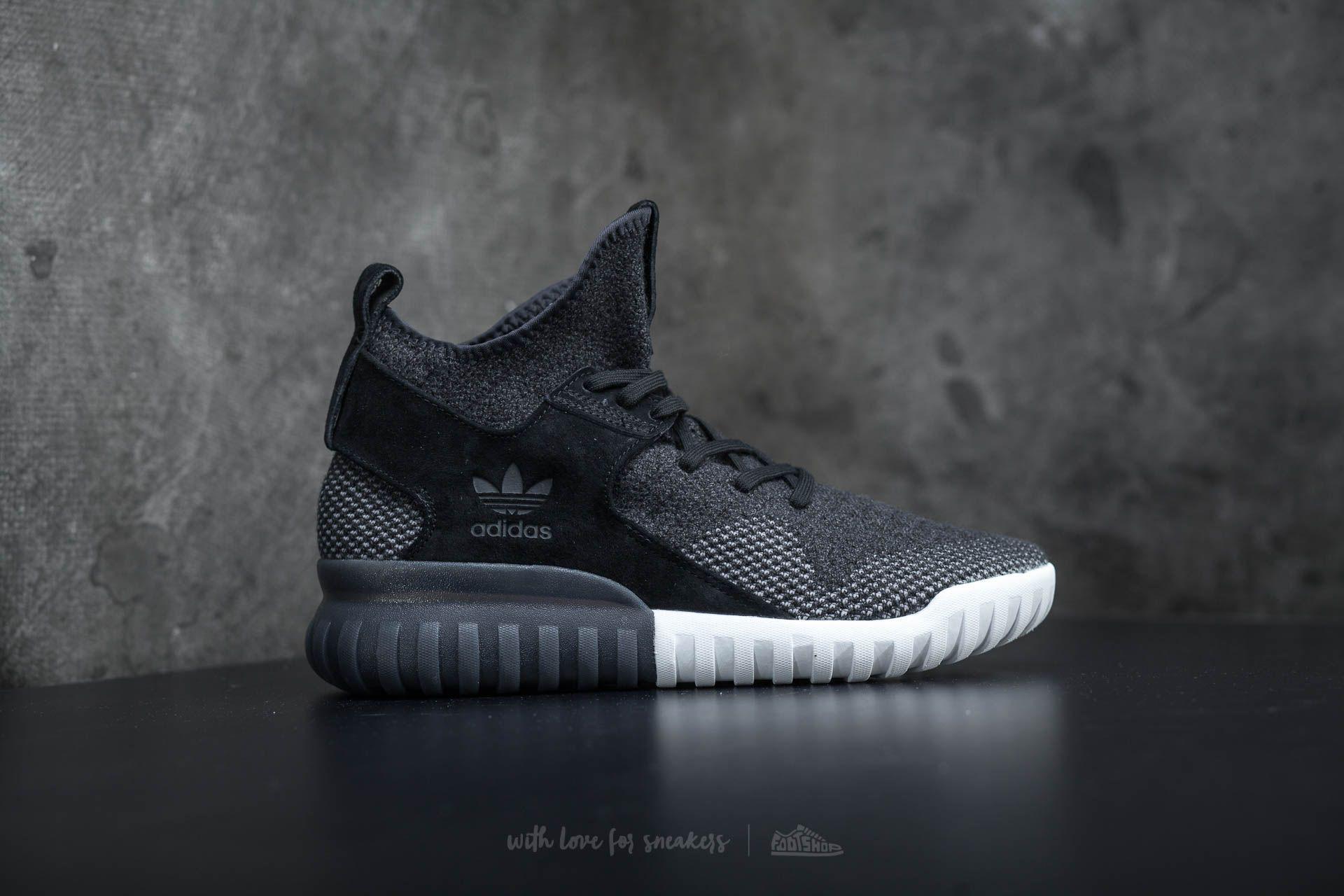 4012778a4784 ... usa lyst adidas originals adidas tubular x primeknit core black dark  463bc f5519